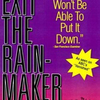 ExittheRainmaker